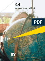 EY 2014 Global Insurance Outlook