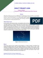 J855 Katikala Project Loon