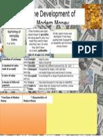 11ECC - Money Poster