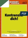 Der Spiegel 11-2015