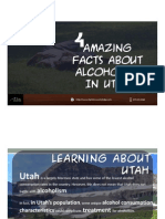 4 Amazing  Facts About Alcoholism In Utah