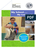 Madrasti Project English