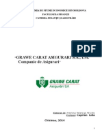 Grawe Carat Asigurari SA - IM Companie de Asigurari