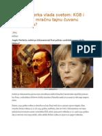 Hitlerova Ćerka Vlada Svetom
