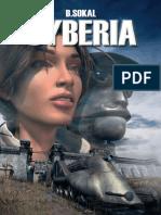 Syberia.instrukcja