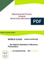 WCM Introduction
