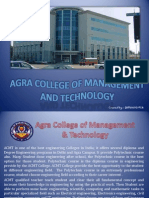 Admission in Top Polytechnic College in India