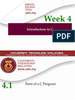 Week 04 IntroCv2