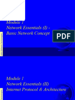 00-Basic Understanding of Networks