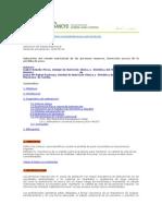 Valoración Nutricional Andaluz