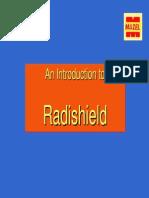 Radishield Ndt