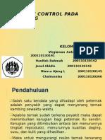 Asli Ppt Control Disease