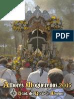 Revista Albores 2015