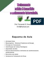 AULA - Trein Aerobio x Anaerobio - In - Fernando