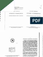 Ćiro Truhelka - Studije o podrijetlu