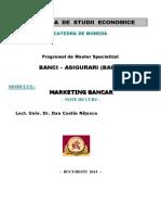 Marketing Bancar