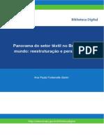 BS 12 Panorama Do Setor Têxtil No Brasil e No Mundo_P