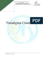 Paradigma conductista