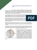 Consideraciones en la Tranformación de Sistemas Geodésicos en los Navegadores GPS.docx