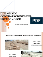 DIPLOMADO OSCE