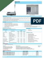 (M4) Basic PLC Trainer Omron CP1E