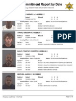 Peoria County booking sheet 05/04/15