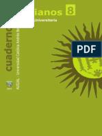 Pastoral Universitaria (AUSJAL)Libro