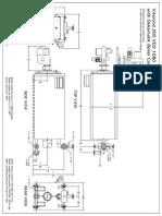 VD2-1080 w Weishaupt Burner & Dekamatik Ctrl