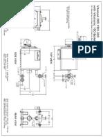 VD2-320 w Riello Burner & Vitotronic Ctrl