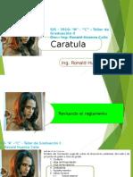 Tema 5 Caratula