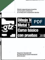dibujo tecnico metal 1