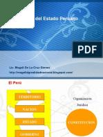 la estructura de lestado peruano-.ppt