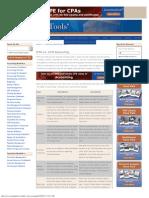 FIFO vs LIFO Accounting - AccountingTools