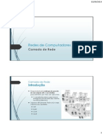 CamadaRede