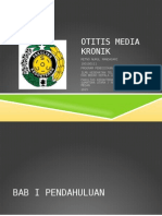 Slide Otitis Media Kronik