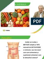 Detoxifiere Tiens