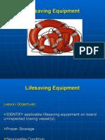 LifesavingEquipment.ppt