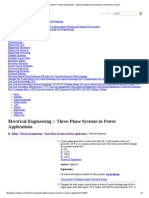 Three-Phase Systems in Power Applications - Electrical Engineering Questions and Answers Page 3.pdf