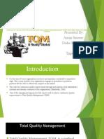 TQM Presentation