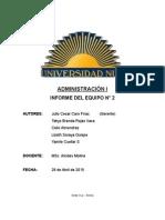 Importacion Chile Caratula