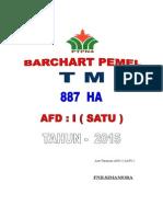 SAMPUL BARCHART