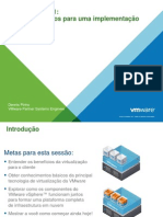 Curso VMware