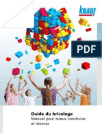 Guide Du Bricolage