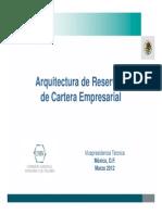 Proyecto Reservas Empresas
