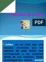 La Ventana de Johari-clase 2