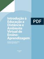 Introducao a Educacao a Distancia