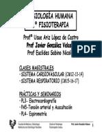 FH45 CM12 CardioVascular 1ª Parte