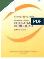 Pedoman Operasional Pelayanan Terpadu Di Puskesmas2