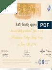 rchk myp graduation certificate
