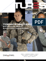 Futures Magazine Military